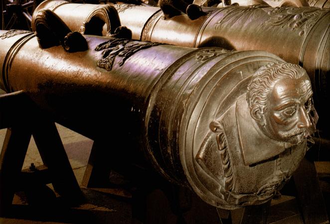 cannone giustiniani