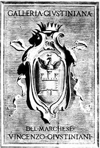 stemma della galleria