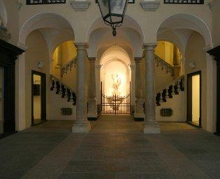 palazzo giustiniani genova