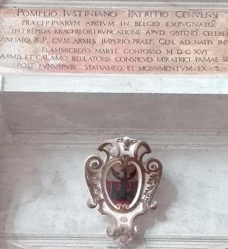 Pompeo Giustiniani