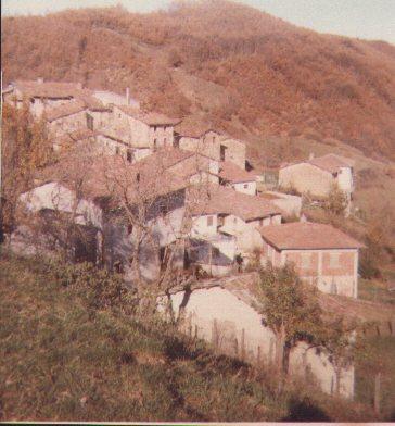 Rocca Passa � una frazione del comune di Amatrice in provincia di Rieti